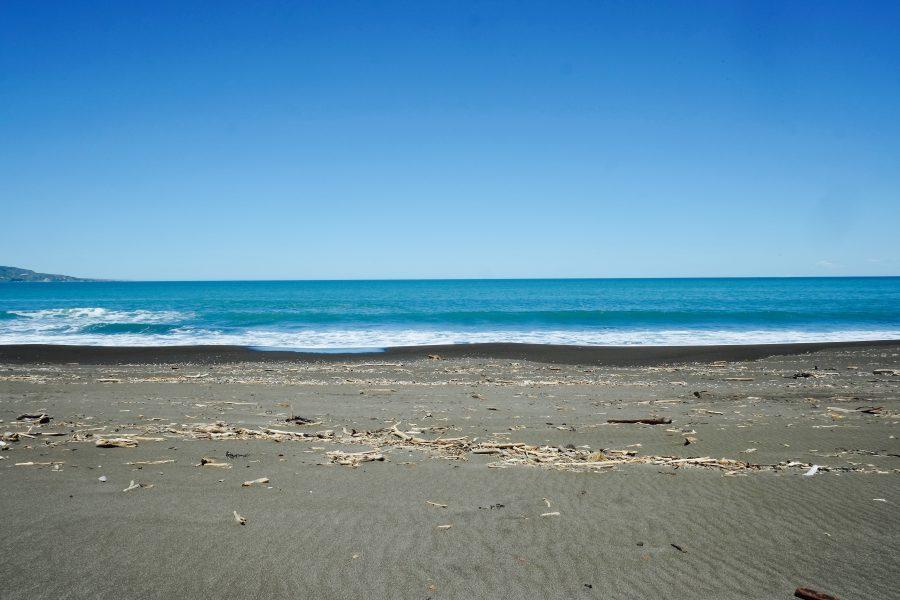 Strände Neuseeland