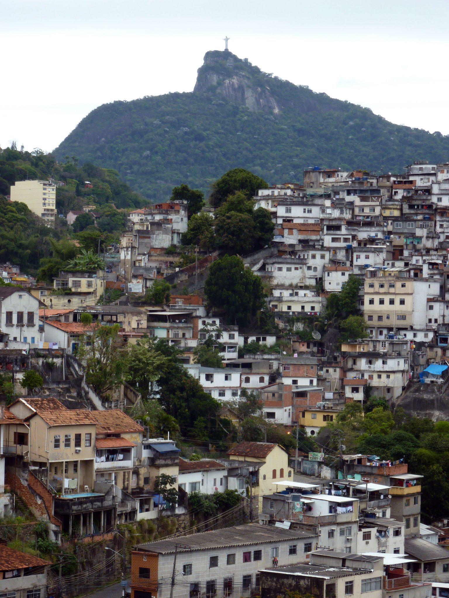 Christo & die Favelas