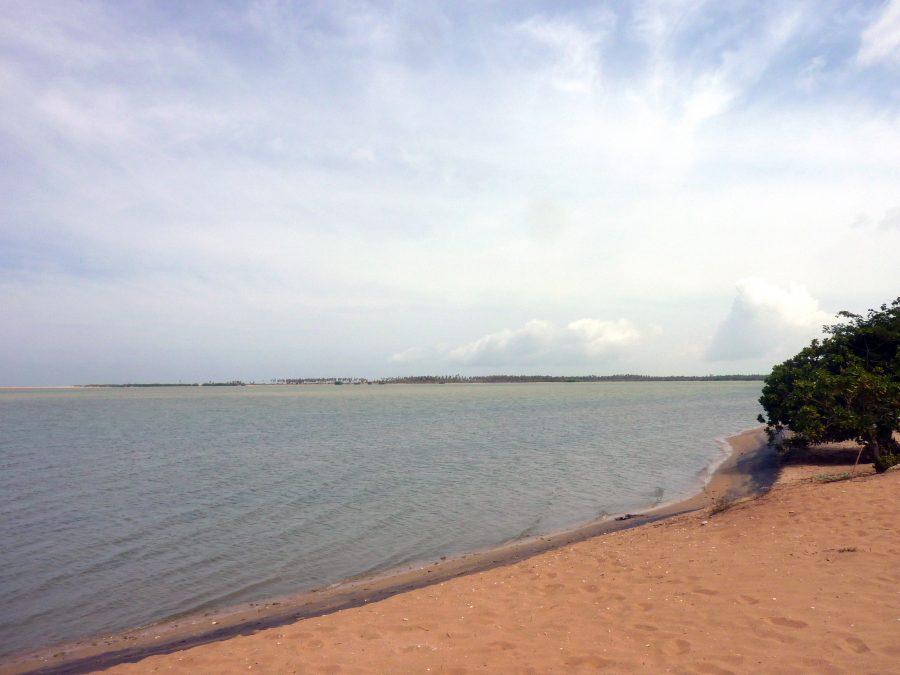 Kiten Lagune Kalpitiya
