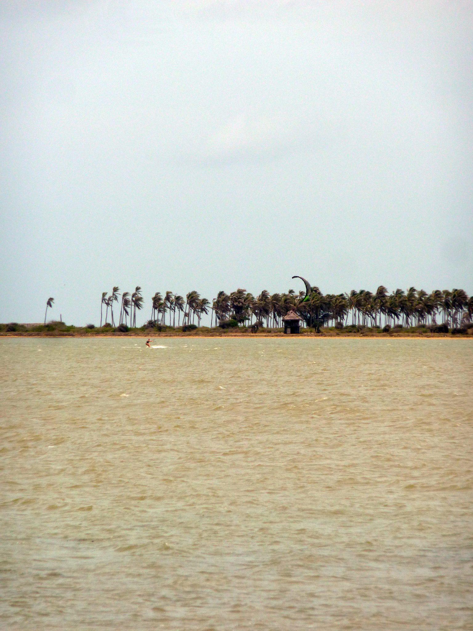 Kitesurf Kalpitiya