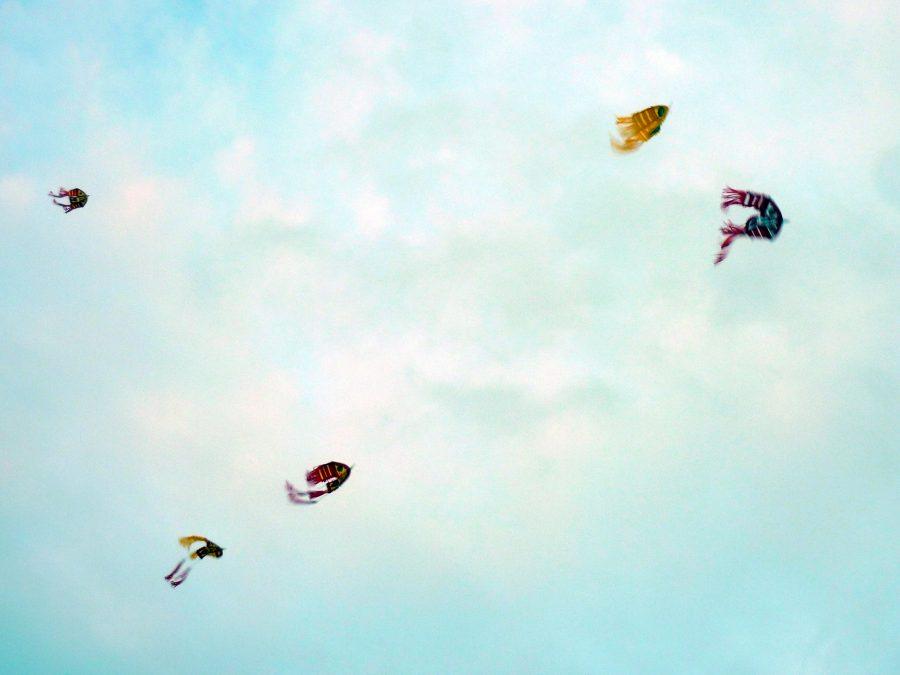 Kite Spots Sri Lanka