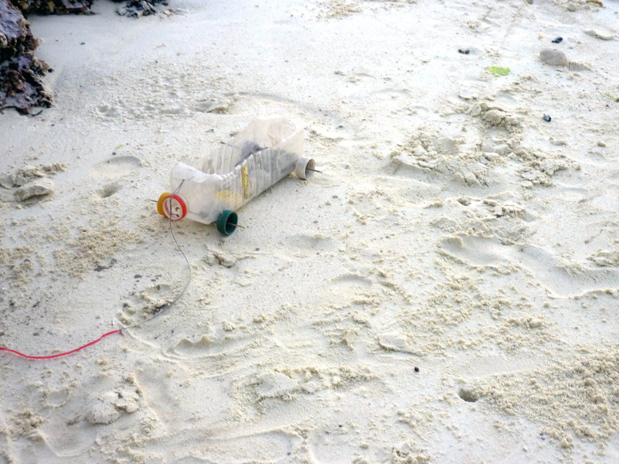 Armut Zanzibar