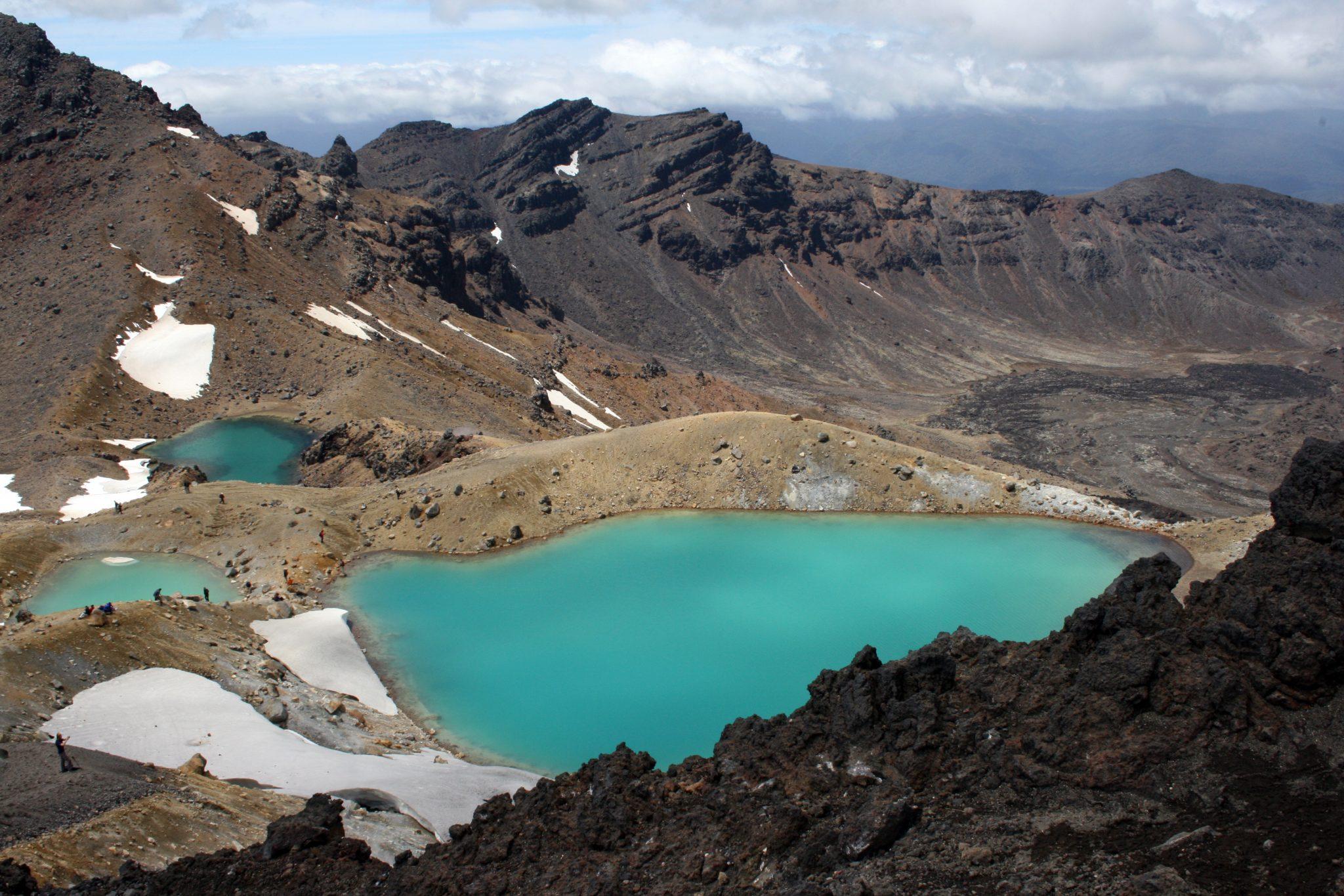 Emerald Lakes2