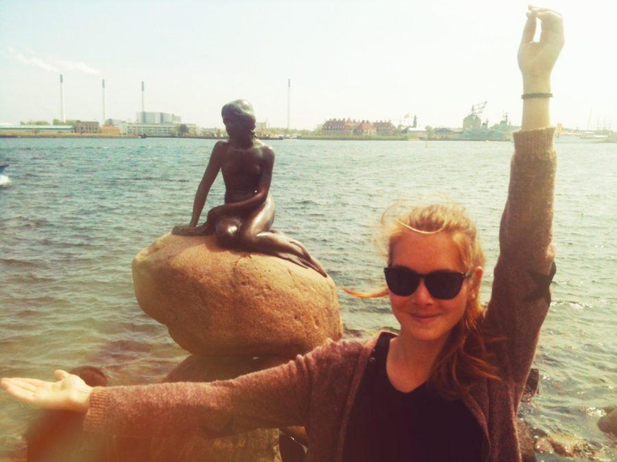 Kopenhagen, Meerjungfrau