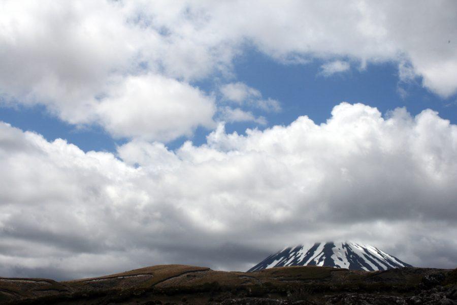 Mt Ruhapehu