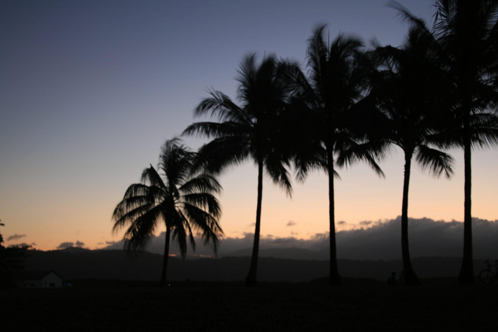 Sunset Hafen 10