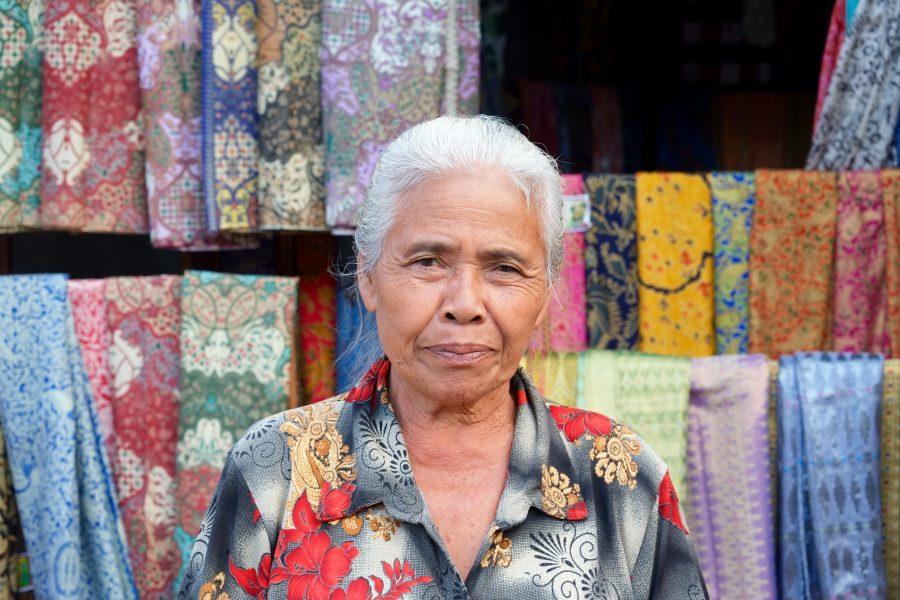 Portrait Bali