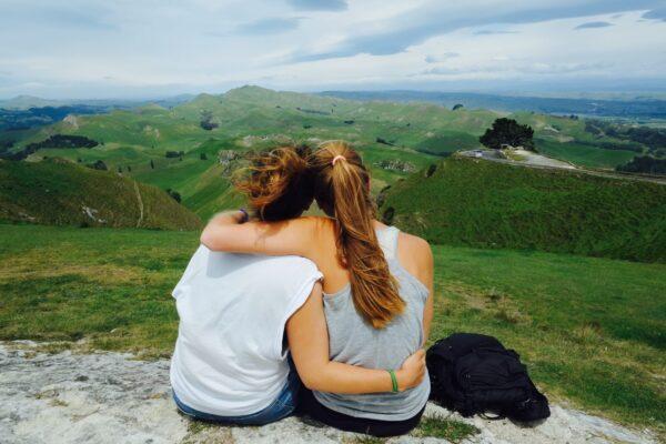 Neuseeland flirten