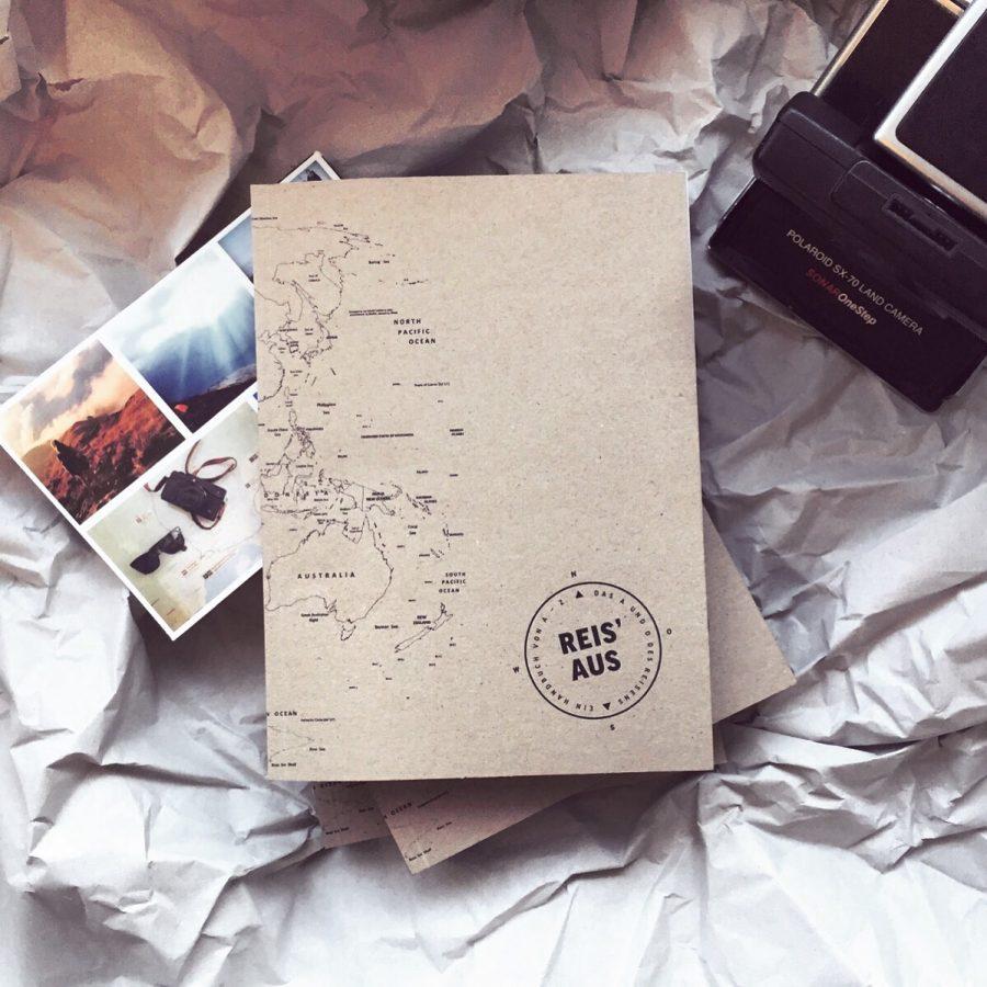 Reis' aus. Das Reisehandbuch.