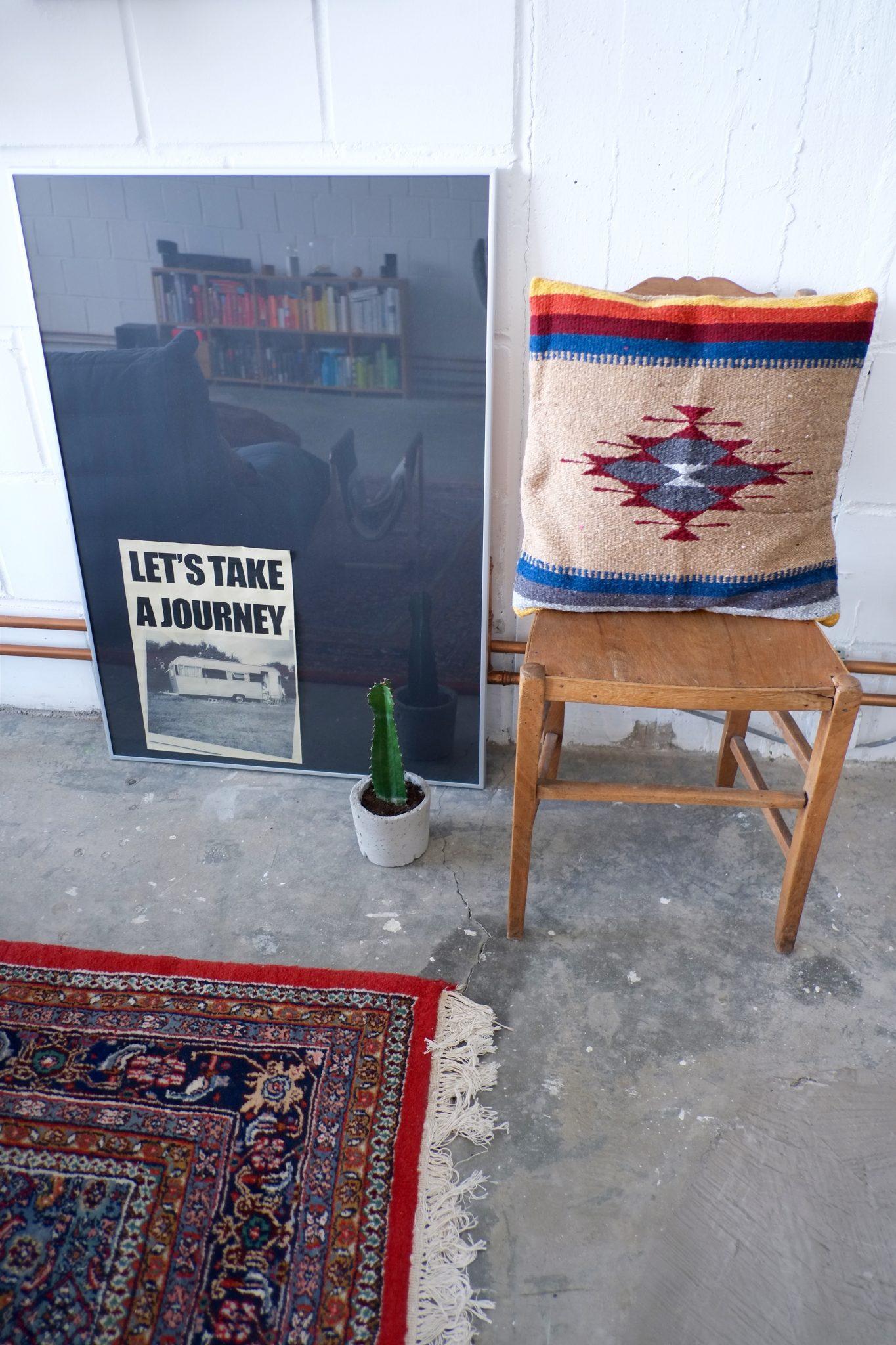 Handwerkskunst Mexiko