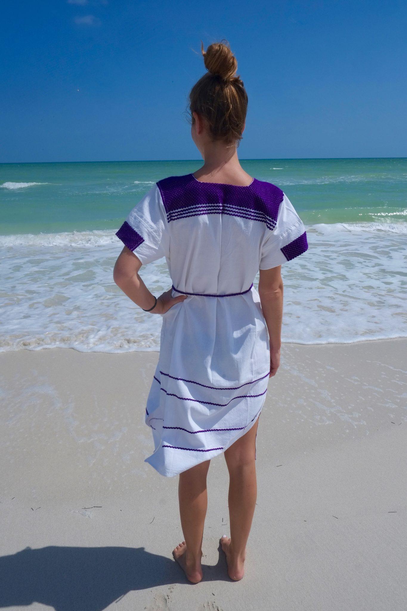 Oaxaca Kleid
