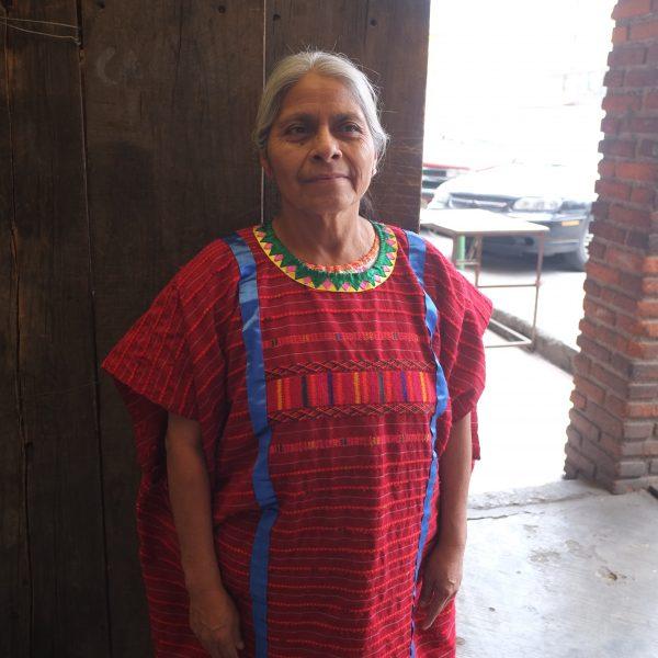 Einheimische Oaxaca