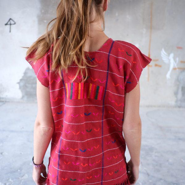Mexikanische Kleidung Tradition