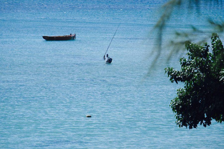 Angler Mauritius Norden