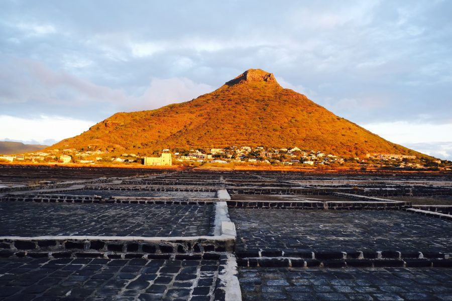 Salzfelder Mauritius