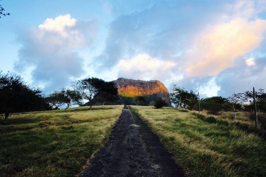 Brabant Sonnenaufgang Mauritius