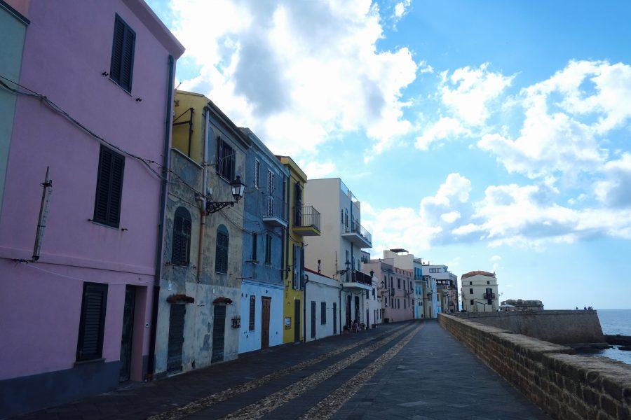 Sardinien Santa Lucia