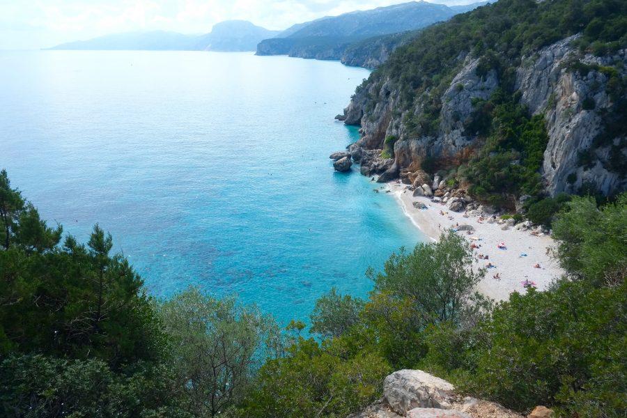 Sardinien Cala Luna