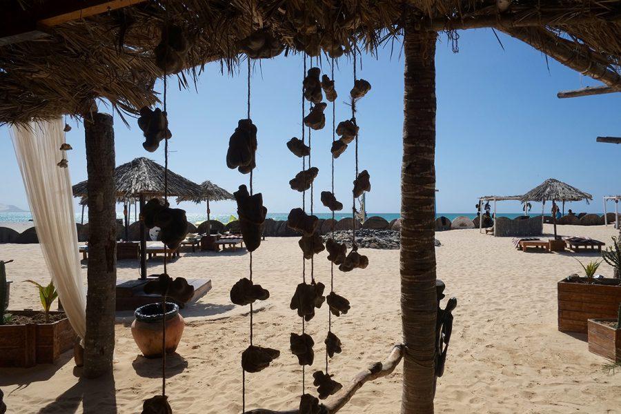 Beachbar Kiten Boa Vista