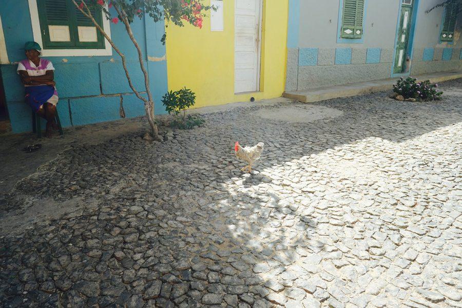 Dorfleben Boa Vista
