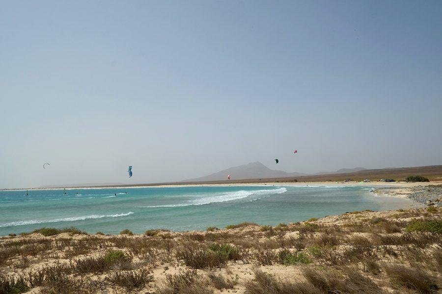 Boa Vista Kitespots Ervatao Welle