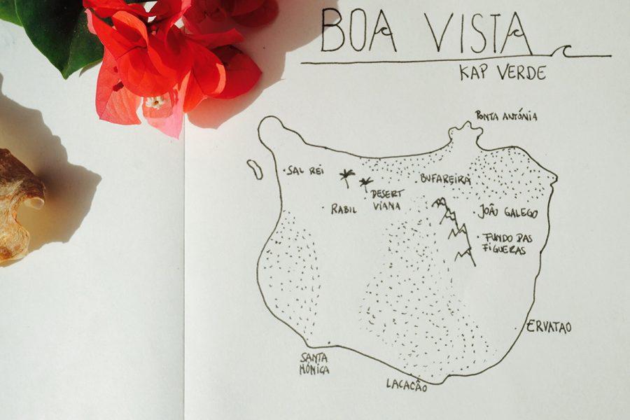 Ausflüge Boa Vista Tipps