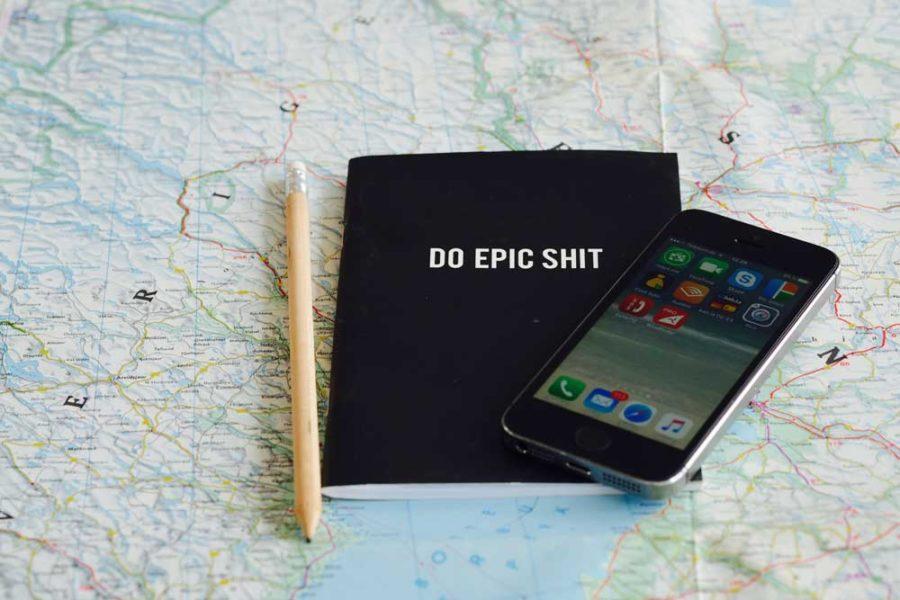 Hilfreiche Reise-Apps