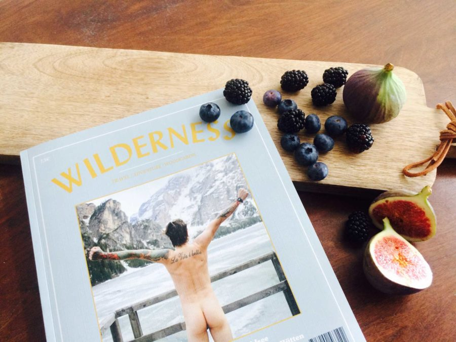 Wilderness Magazin