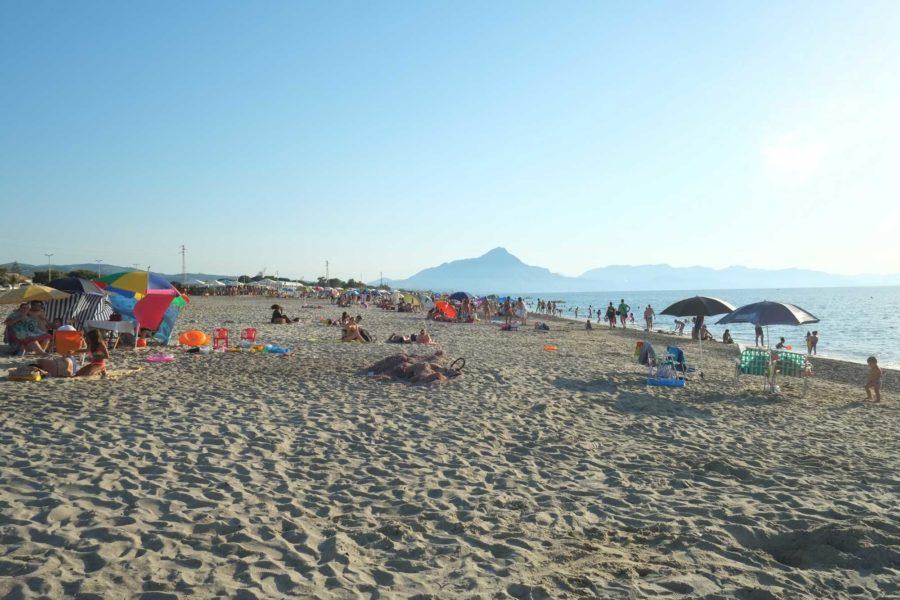Strände Sizilien