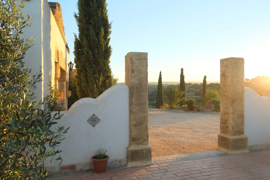 Casa sul Modione Sizilien