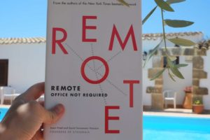 Remote Office not required Buch