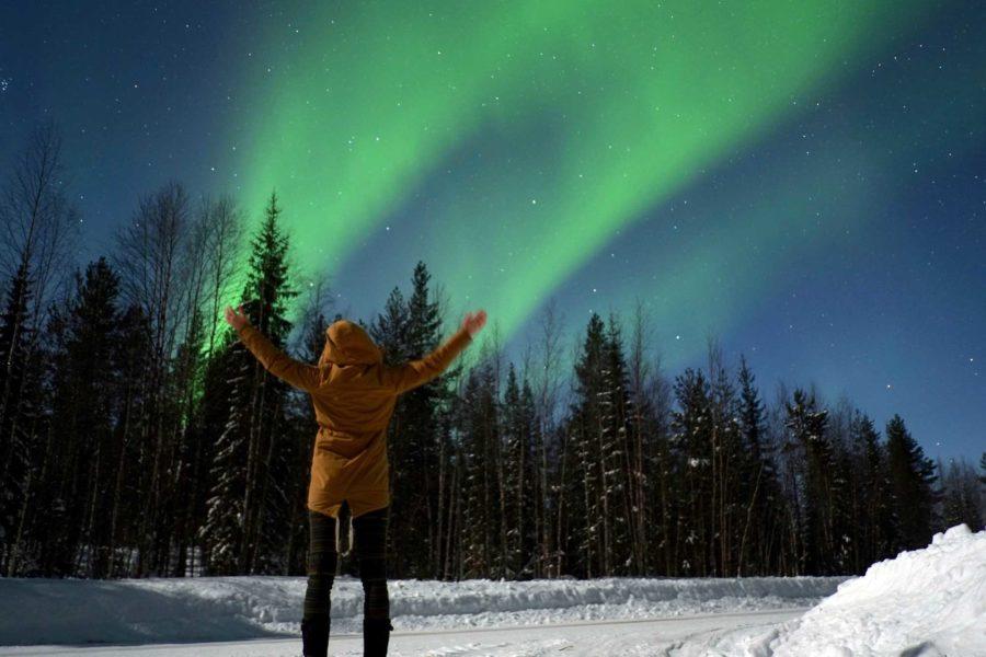 Nordlichter finden Tipps