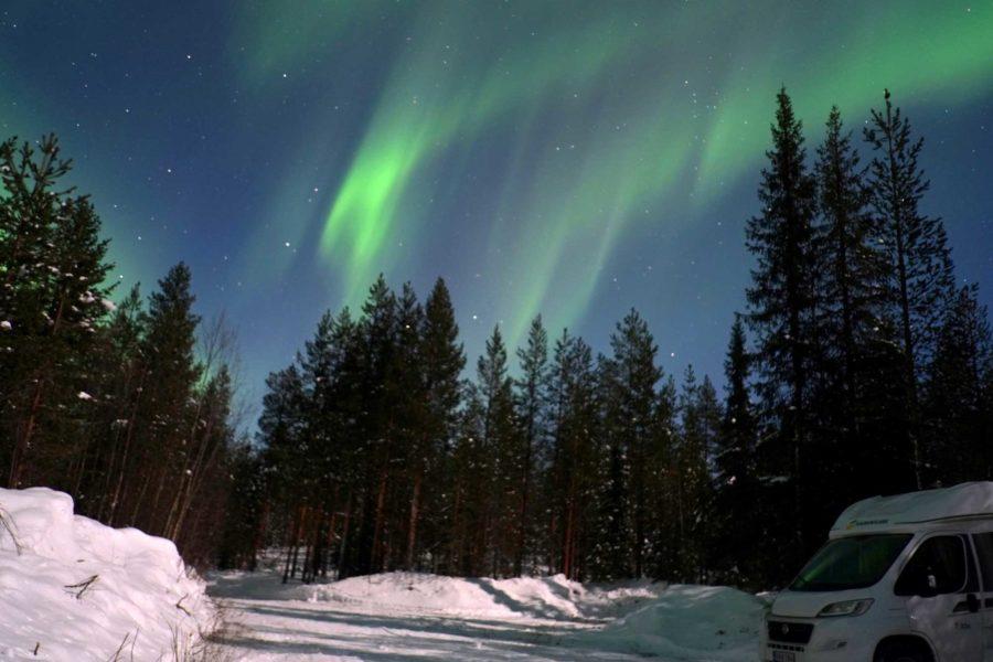 Die besten Tipps fuer Nordlichter Jagd