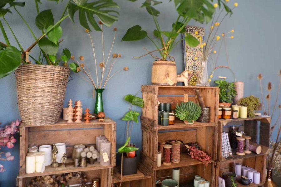 Blumen Shop Svaneke Bornholm