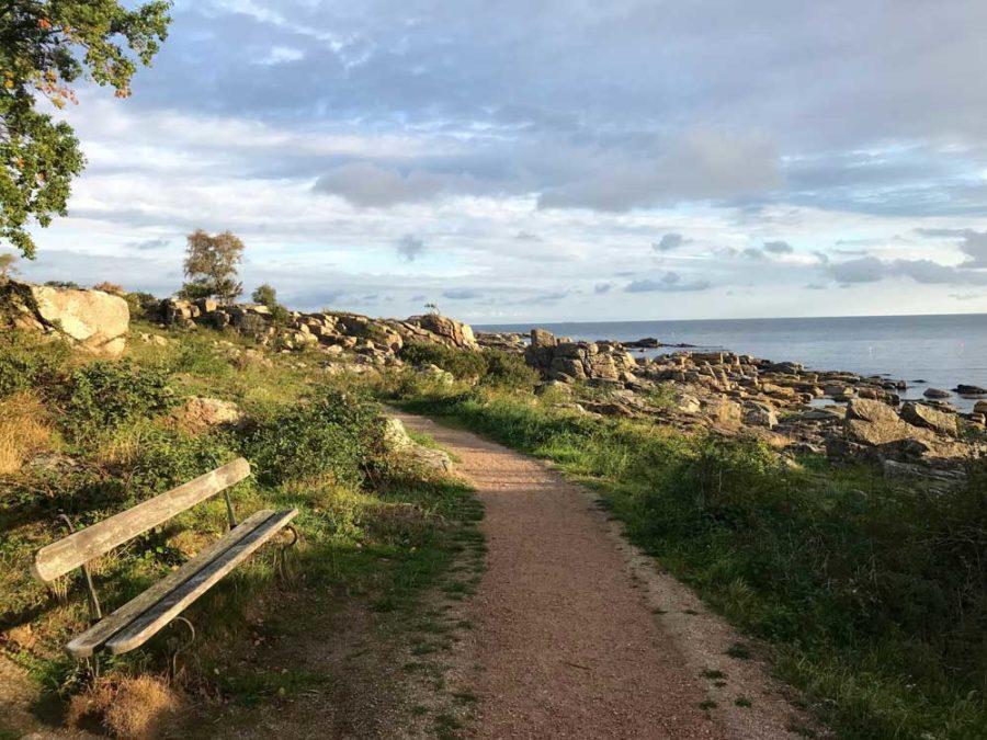 Ostkueste Bornholm