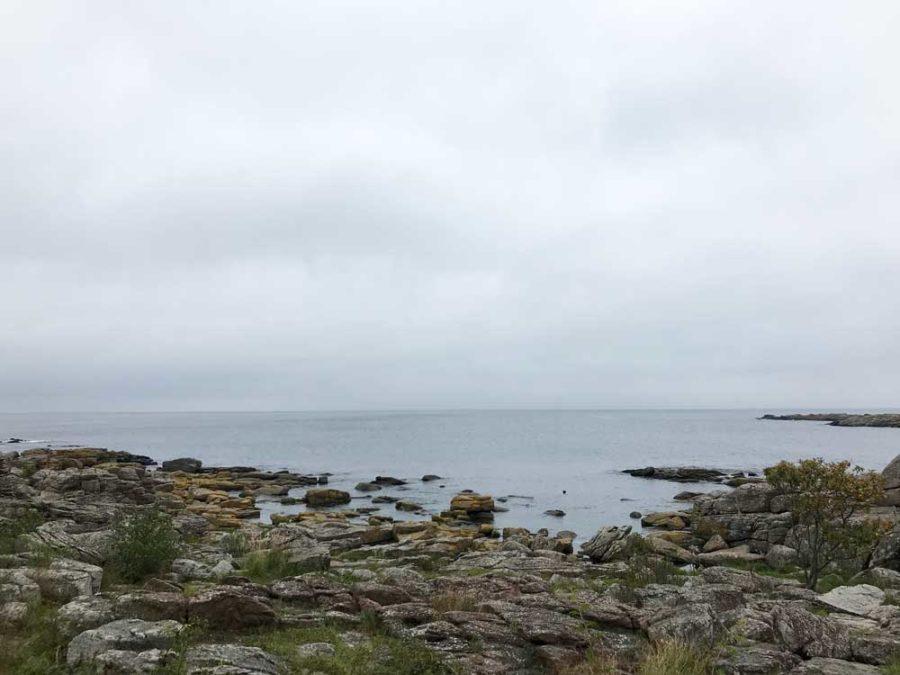Landschaft Bornholm