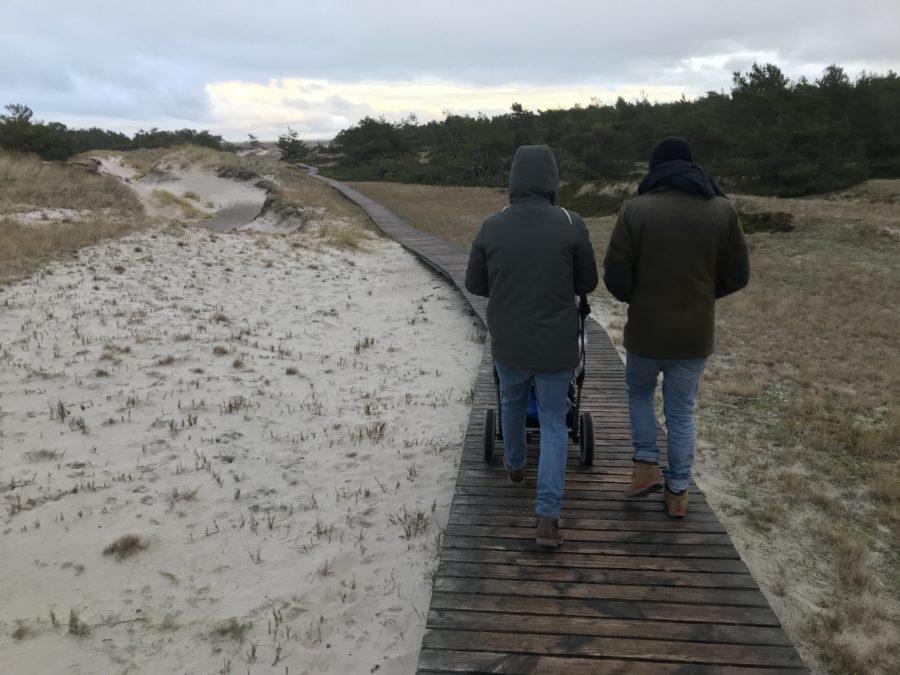 Reiseblog Fischland Deutschland Ostsee