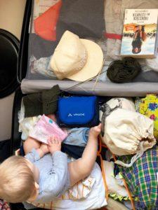 Reisen in der Elternzeit Blog